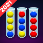 Ball Sort Puzzle – Sorting Puzzle Games  MOD (Unlimited Money) 6.0