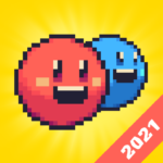 Bounce Ball 5 Classic : Jumping Master  MOD (Unlimited Money) 1.0.0