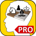 Chess Openings Trainer Pro  MOD (Unlimited Money) 6.5.4