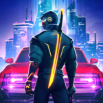 Cyberika: Action Adventure Cyberpunk RPG  MOD (Unlimited Money) 0.9.8