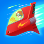 Dinosaur Time Machine – Time travel game for kids  MOD (Unlimited Money) 1.0.3