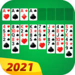 FreeCell Solitaire  MOD (Unlimited Money) 1.0.3