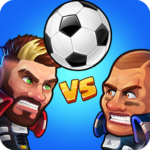 Head Ball 2 – Online Soccer Game  MOD (Unlimited Money) 1.168