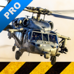 Helicopter Sim Pro  MOD (Unlimited Money)2.0.4