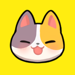 Idle Cat Tycoon : Furniture craft shop  MOD (Unlimited Money) 1.0.3