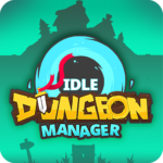 Idle Dungeon Manager – Arena Tycoon Game  MOD (Unlimited Money) 0.16.1