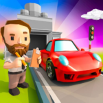 Idle Inventor – Factory Tycoon  MOD (Unlimited Money) 1.0.3