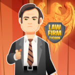 Idle Law Firm: Justice Empire  MOD (Unlimited Money) 1.2