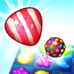 (JP Only)Match 3 Game: Fun & Relaxing Puzzle  MOD (Unlimited Money) 1.706.2
