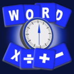 Letters and Numbers Countdown  MOD (Unlimited Money) 5.27