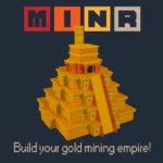 Minr – Gold Idle Incremental Rush Goldmine Tycoon  MOD (Unlimited Money) 1.5.5