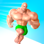 Muscle Rush  MOD (Unlimited Money) 1.1.5