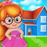 My doll house cleanup & decoration – Fix & Repair  MOD (Unlimited Money) 2.0