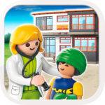 PLAYMOBIL Children's Hospital  MOD (Unlimited Money) 1.0