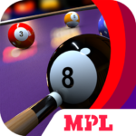 Pool Champs by MPL  MOD (Unlimited Money) 0.4