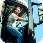Russion Truck Driver: Offroad Driving Adventure  MOD (Unlimited Money) 0.4