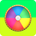 Spin The Wheel  MOD (Unlimited Money) 2.2.91