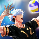 The Spike – Volleyball Story  MOD (Unlimited Money) 1.0.26