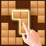 Wood Block Puzzle – Free Woody Block Puzzle Game  MOD (Unlimited Money) 1.6