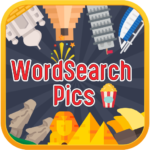 Word Search Pics Puzzle  MOD (Unlimited Money) 1.42