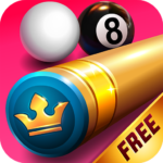 8 Ball Pool Game Online @ Free 8 Ball Pool King 112.9 MOD (Unlimited Money)