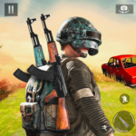 Army Commando Secret Mission – Free Shooting Games 1.2 MOD (Unlimited Money)