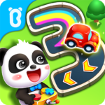 Baby Panda's Numbers 8.48.00.01  MOD (Unlimited Money)