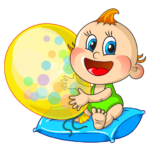 Balloons for kids  MOD (Unlimited Money)
