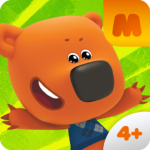 Be-be-bears Free 4.210623 MOD (Unlimited Money)