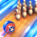 Bowling Crew — 3D bowling game 1.26 MOD (Unlimited Money)