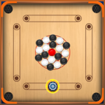 Carrom Star : Multiplayer Carrom board game 1.8 MOD (Unlimited Money)