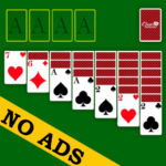 Classic Solitaire – Without Ads 2.2.4 MOD (Unlimited Money)