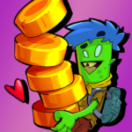 Coin Scout – Idle Clicker Game 1.07 MOD (Unlimited Money)