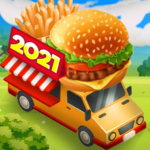 Cooking Mastery – Chef in Restaurant Games1.521   MOD (Unlimited Money)