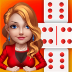 Dominoes Offline:Classical Block Draw All Fives  MOD (Unlimited Money) 1.20