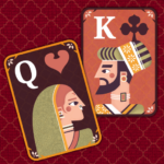 FLICK SOLITAIRE – The Beautiful Card Game 1.02.88  MOD (Unlimited Money)