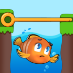 Fish Pin – Water Puzzle & Pull Pin Puzzle 1.2.7 MOD (Unlimited Money)