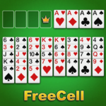 FreeCell Solitaire 3.0.6 MOD (Unlimited Money)