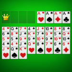 FreeCell Solitaire – Classic Card Games 1.9.0.20210512 MOD (Unlimited Money)