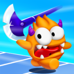 Giant Blob: Join Clash & Giant Rush 1.0.7 MOD (Unlimited Money)