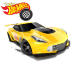 Hot Wheels Extreme: New Ramp Race  MOD (Unlimited Money) 1.4.1