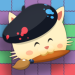 Hungry Cat Nonogram Purrfect Edition 6.029 MOD (Unlimited Money)