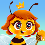 Idle Bee Empire v0.0.24   MOD (Unlimited Money)