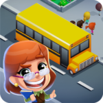Idle High School Tycoon – Management Game v0.13.0   MOD (Unlimited Money)