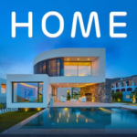 Interior Home Makeover – Design Your Dream House 1.0.2 MOD (Unlimited Money)