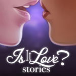 Is it Love? Stories – Love Story, it's your game 1.4.391  MOD (Unlimited Money)