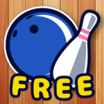 (JP ONLY) Bowling Strike: Free, Fun, Relaxing v1.713.2   MOD (Unlimited Money)