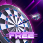 (JP Only) Darts and Chill: Free, Fun, Relaxing 1.711.2 MOD (Unlimited Money)