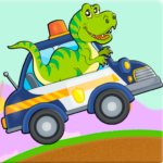 Kids Car Racing Game Free  MOD (Unlimited Money) 41