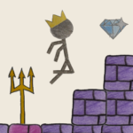 King of obstacles: Handmade adventure  MOD (Unlimited Money) 0.4.5